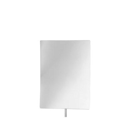 Nástěnné zrcadlo VISTA chrom_4