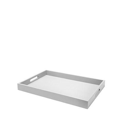 Tác SARAH sv. šedý 30x45cm_0
