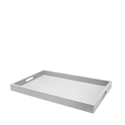 Tác SARAH sv. šedý 35x55cm_0
