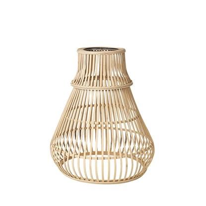 Lampa ZAMBA 40 cm přírodní_0