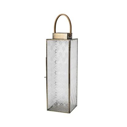 Lucerna LIFA mosaz 40 cm_0