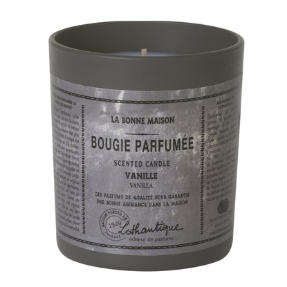 Vonná svíčka 160g Vanille_0