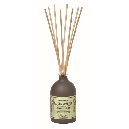 Vonný difuzér 100ml Pine needles_1