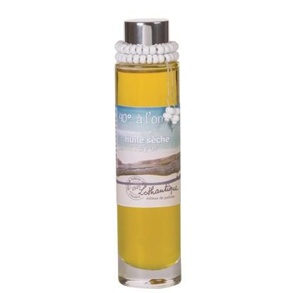 Suchý tělový olej 50ml 40° A L`OMBRE_0