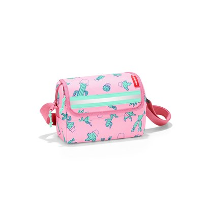 Taška everydaybag kids cactus pink_0