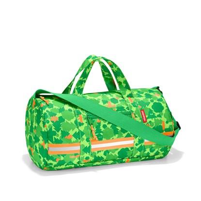 Taška mini maxi dufflebag S kids greenwo_1