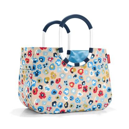 Nákupní taška LOOPSHOPPER L millefleurs_1