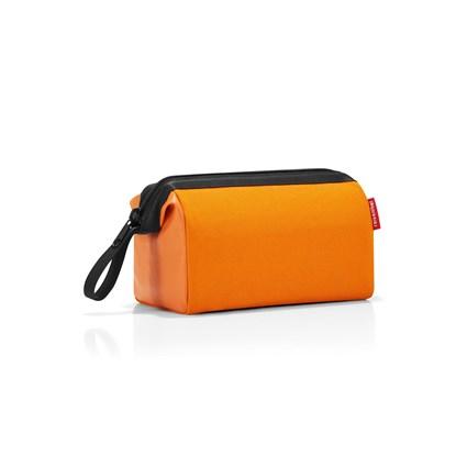 Toaletní taška TRAVELC. canvas orange_1