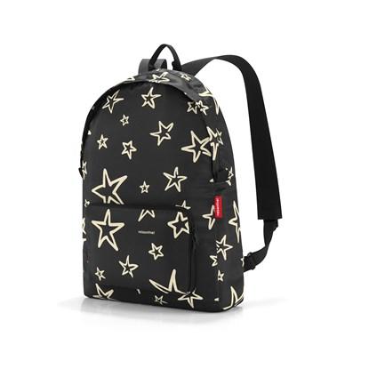Skládací batoh MINI MAXI stars_1