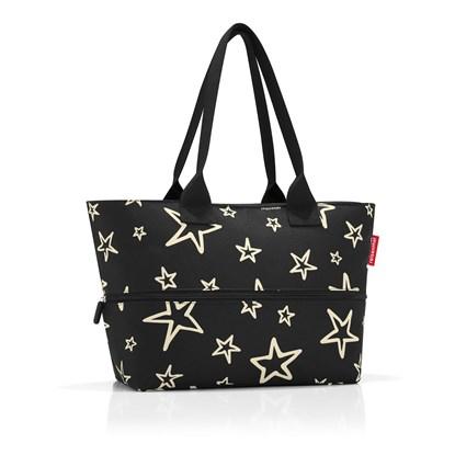 Nákupní taška SHOPPER e1 stars_1