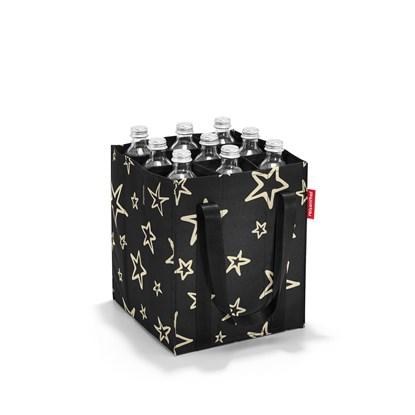 Taška na lahve BOTTLEBAG stars_0