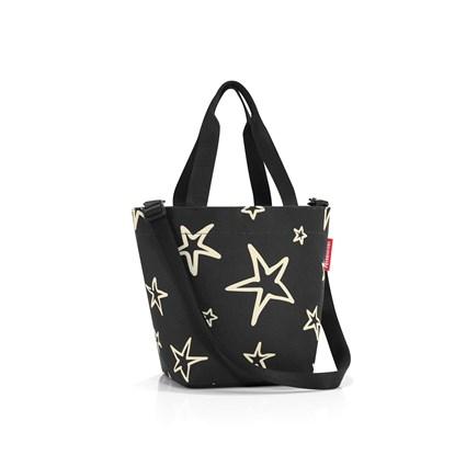 Taška/kabelka SHOPPER XS stars_0