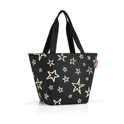 Nákupní taška SHOPPER M stars_0