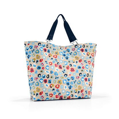 Nákupní taška SHOPPER XL millefleurs_1