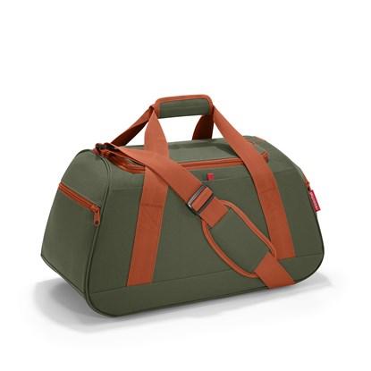 Sportovní taška ACTIVITYBAG urban forest_3