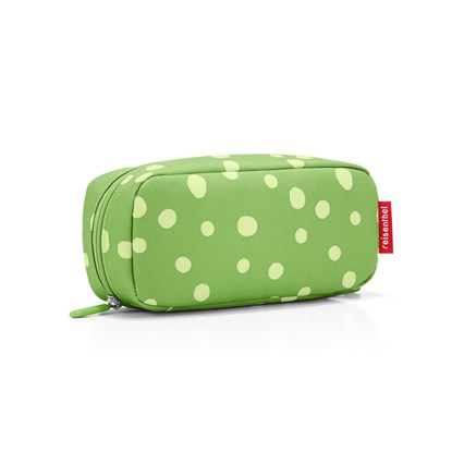 Pouzdro MULTICASE spots green_0