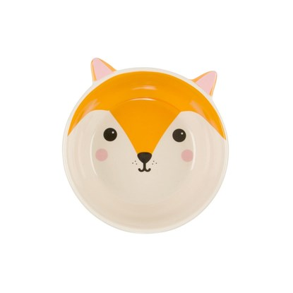 Miska HIRO FOX KAWAII FRIENDS_1