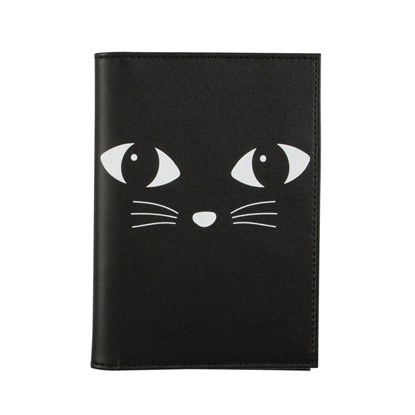 Pouzdro na doklady BLACK CAT_2