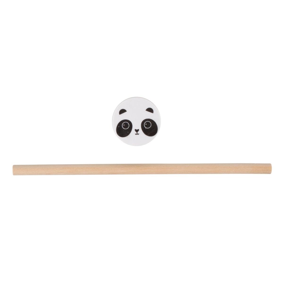 Kryt na tužku Aiko Panda_0