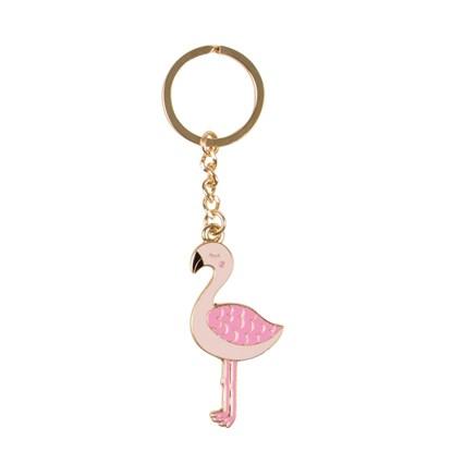 Přívěsek na klíče Flamingo_0