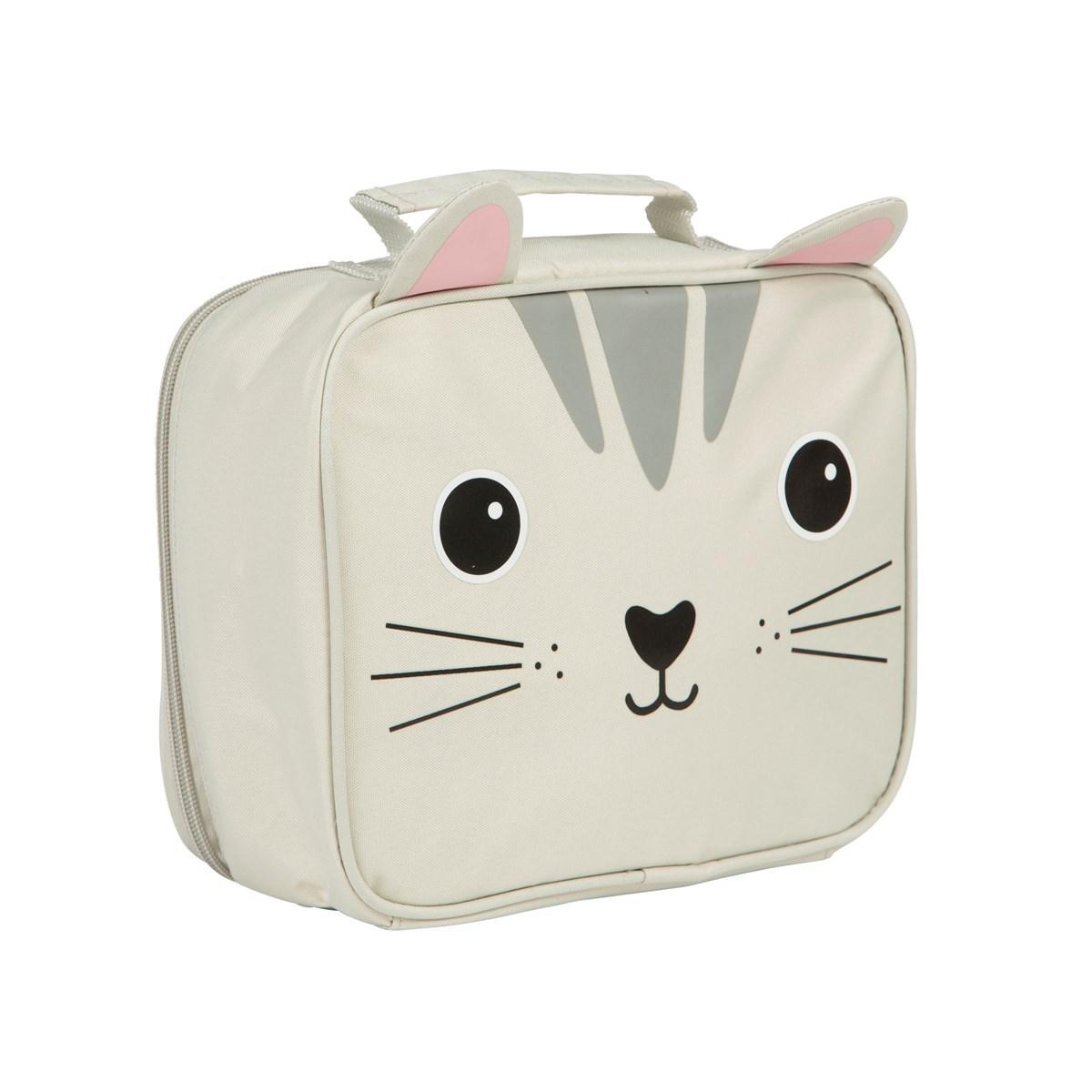 Box na svačinu Nori Cat Kawaii Friends_0