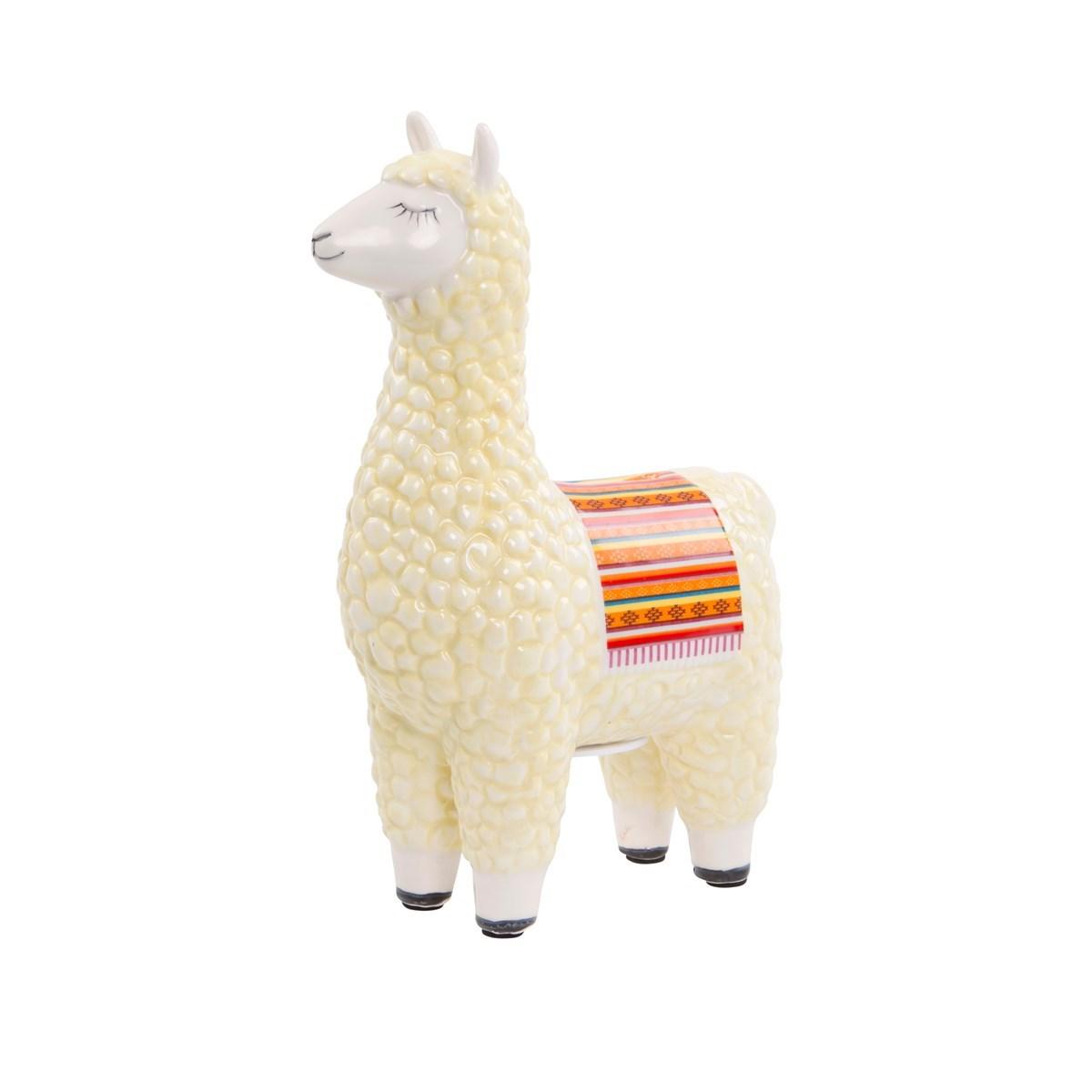 Kasička Llama_0
