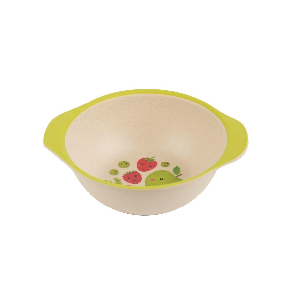 Happy Fruit & Veg Kid's Bowl_0