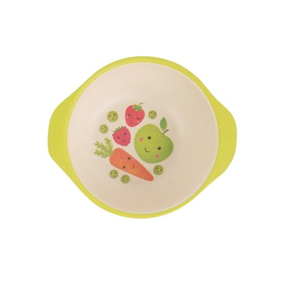 Happy Fruit & Veg Kid's Bowl_2