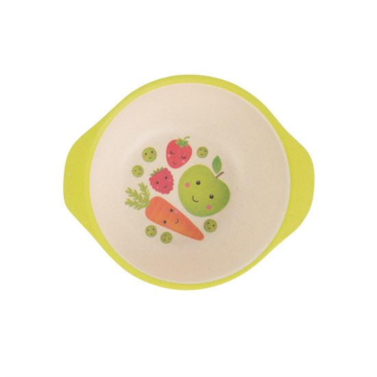 Happy Fruit & Veg Kid's Bowl_2