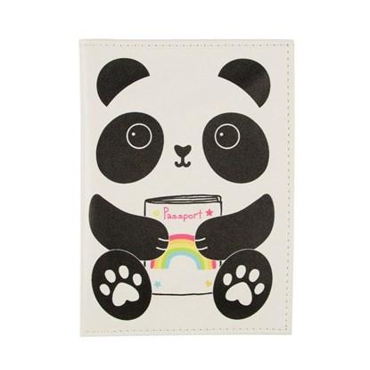 Pouzdro na doklady Aiko Panda Kawaii Fri_2