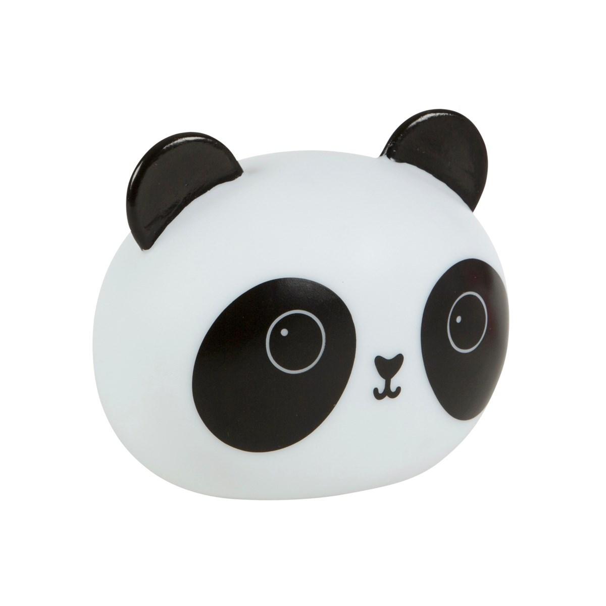 Dětské noční osvětlení Aiko Panda Kawaii_0