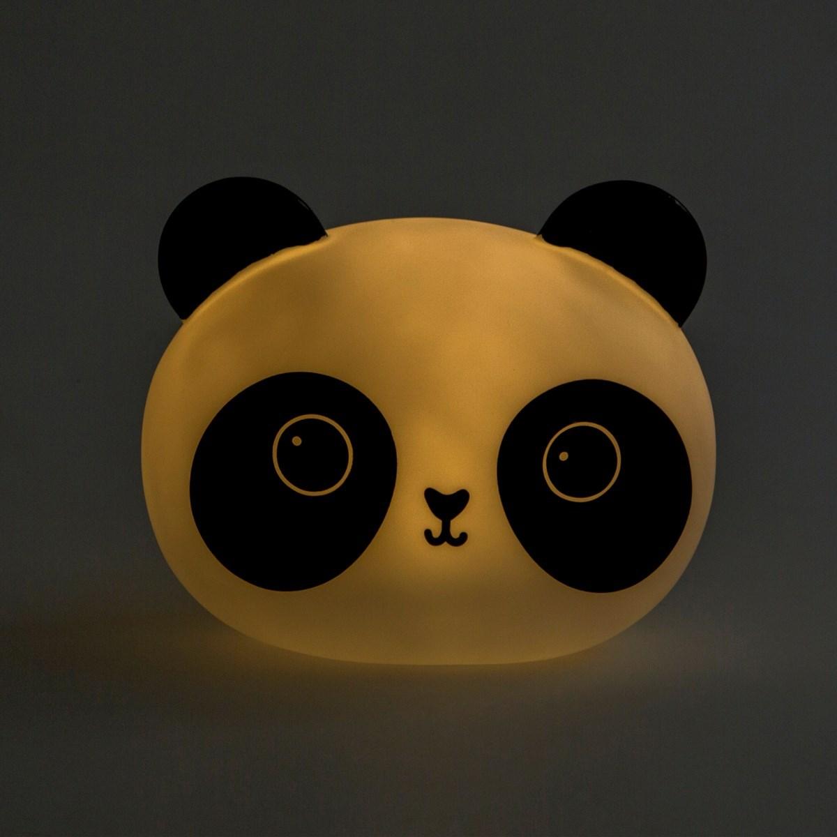 Dětské noční osvětlení Aiko Panda Kawaii_1