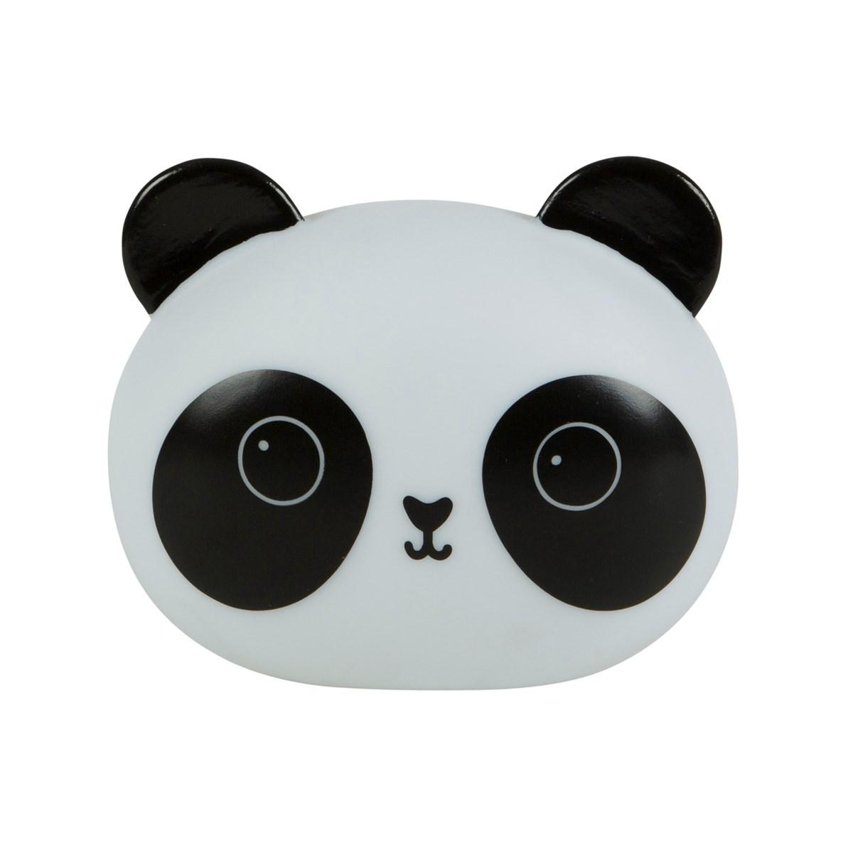 Dětské noční osvětlení Aiko Panda Kawaii_2