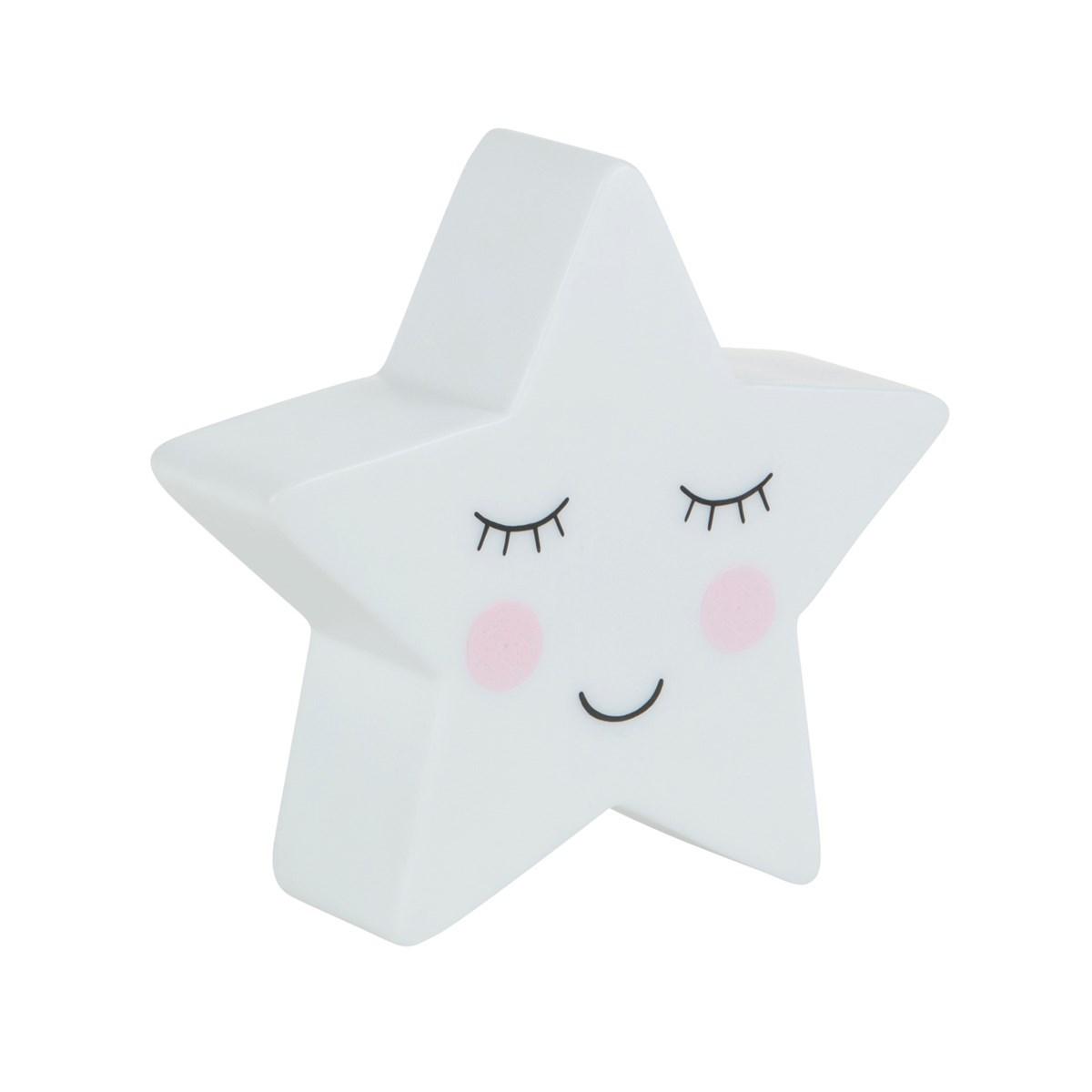 Dětské noční osvětlení Sweet Dreams Star_0