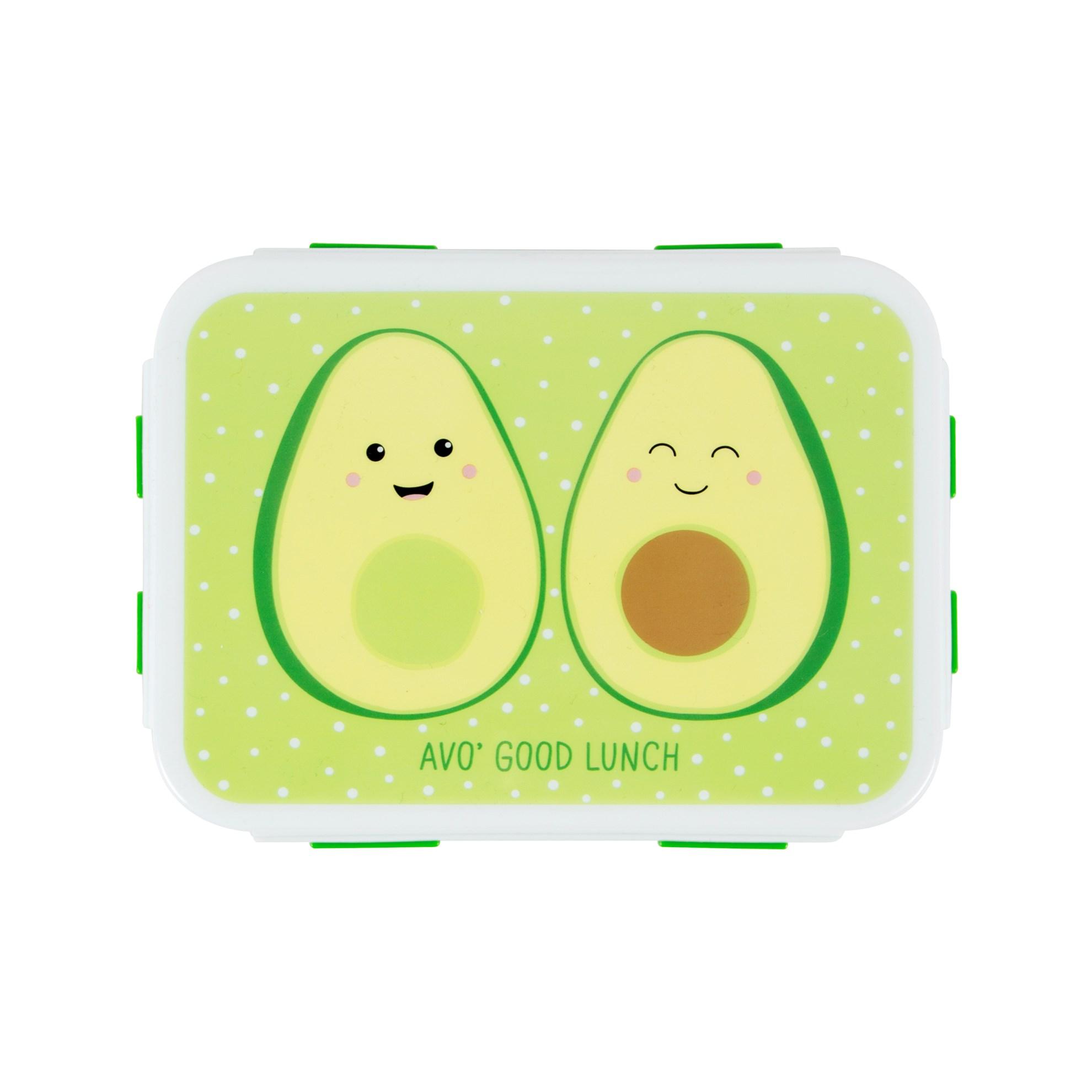 Box na svačinu Happy Avocado_0