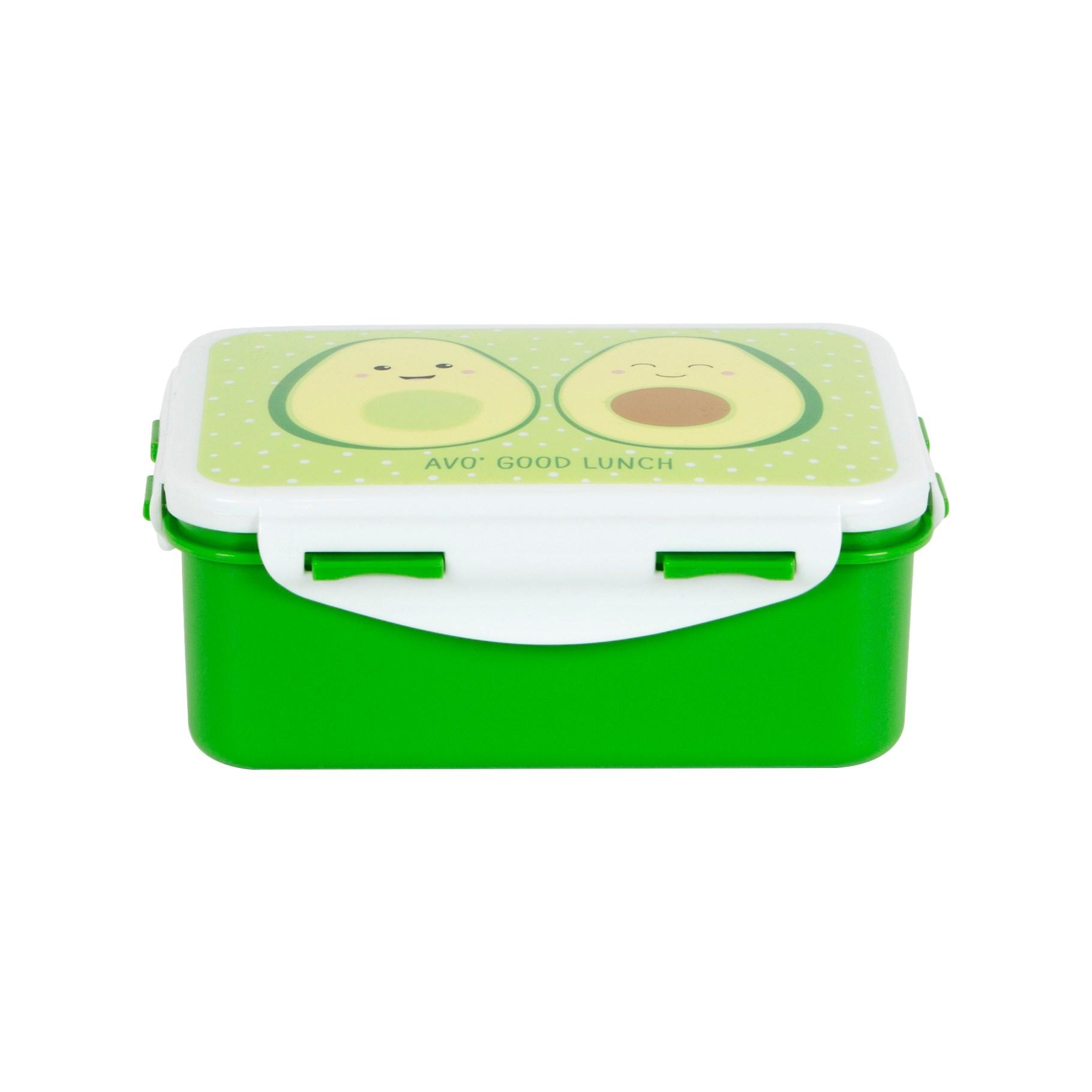 Box na svačinu Happy Avocado_1
