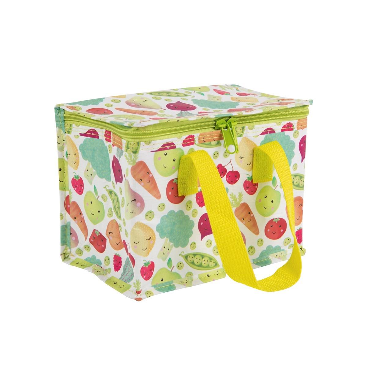 Termotaška Happy Fruit & Veg_0