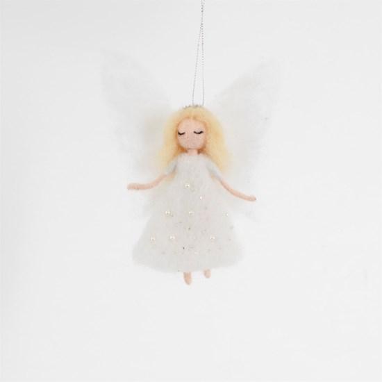 Ozdoba Angel Sparkle Dress_0