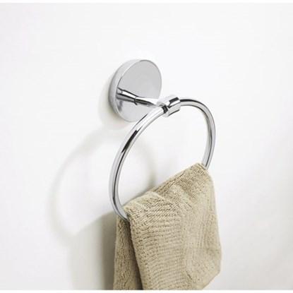 Věšák na ručník CASTINO 15x19x6 cm_0