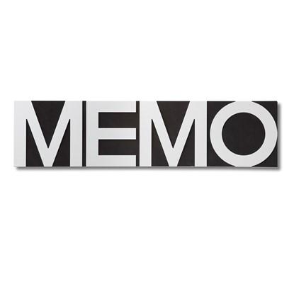 Magnetická pěnová tabule MEMO_0