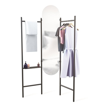 Zrcadlo se stojanem VALA_2