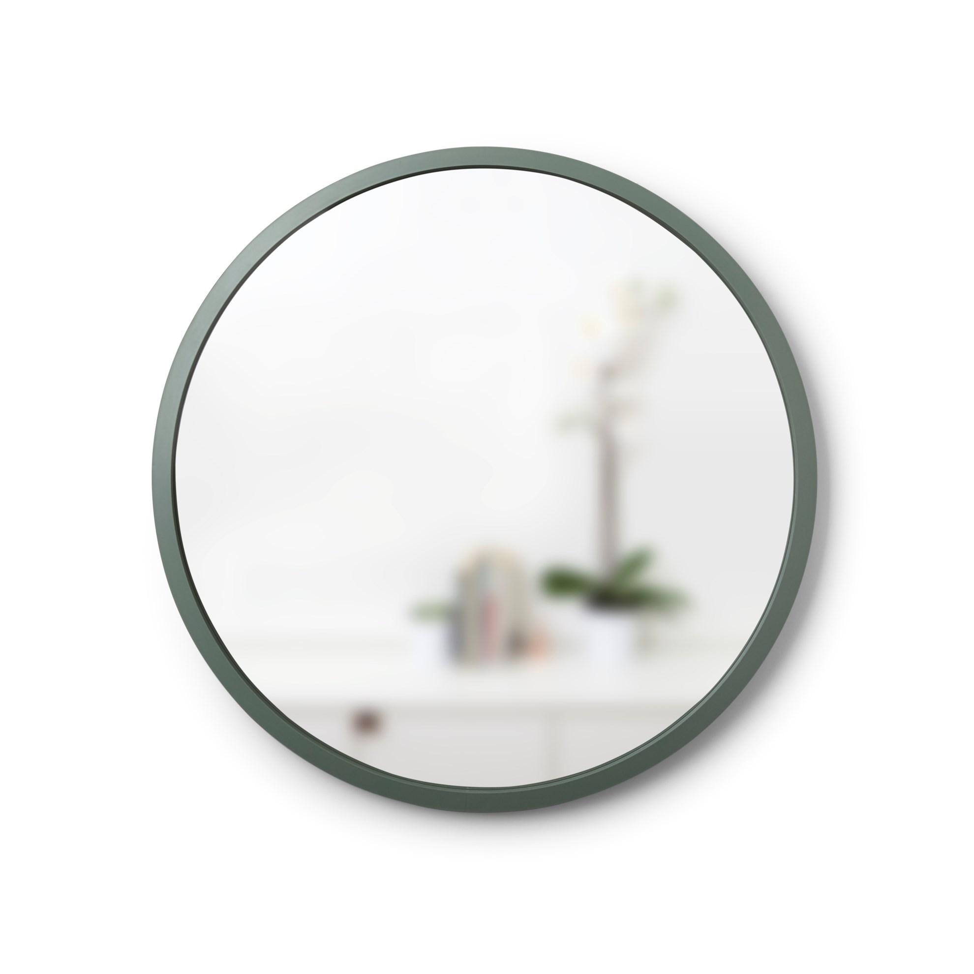 Zrcadlo HUB 61cm kouřové_0