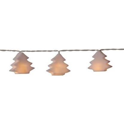 Světelný řetěz VINYL TREE 10x LED_0
