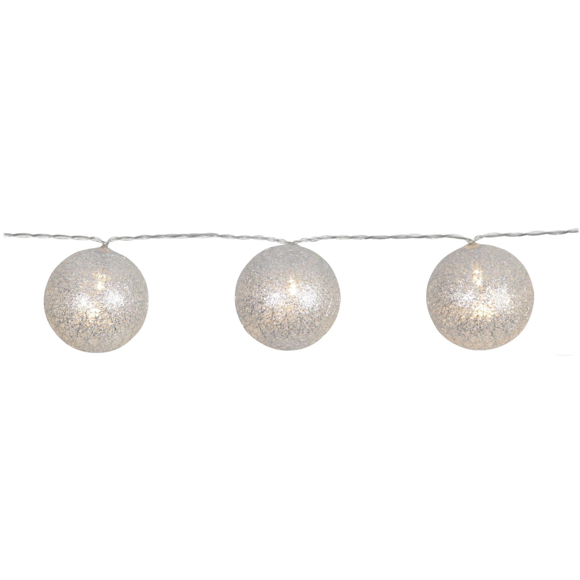 Světelný řetěz JOLLY 10x LED osvět._2