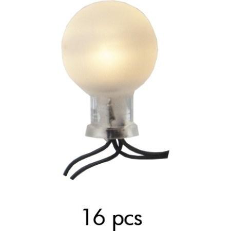 Světelný řetěz GLOBE 16x LED_1