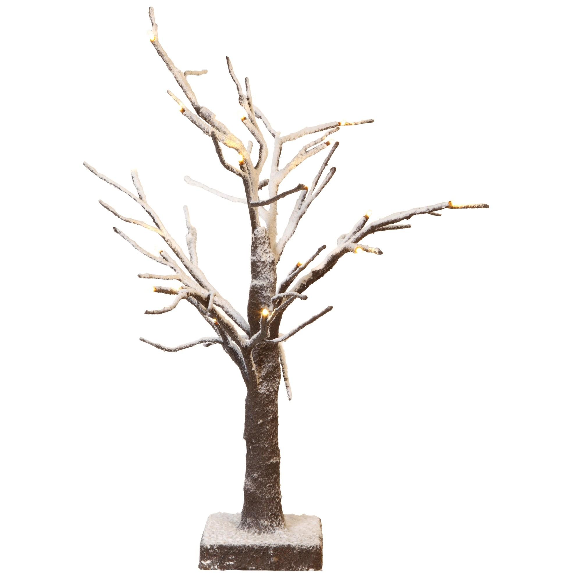 Světelný strom TOBBY 20x LED_0