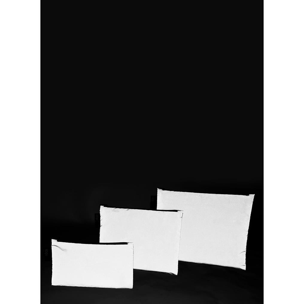 Cestovní kapsičky na zip SET/3ks LOQI -_1