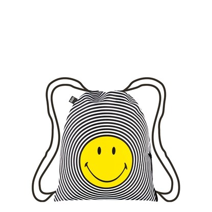 Vak na záda LOQI-SMILEY Spiral_0