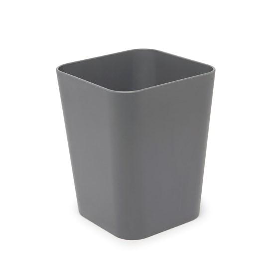 Odpadkový koš SCILLAE šedý_1