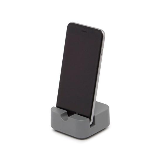 Držák na telefon SCILLAE šedý_0
